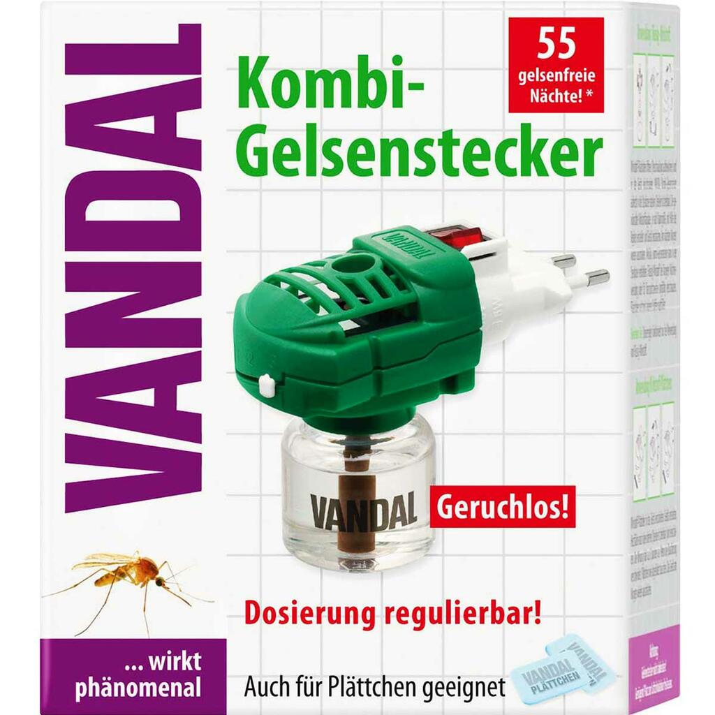 Gelsenstecker