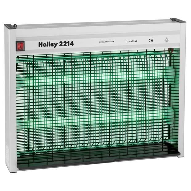 Halley 2214 green Line Fliegenvernichter