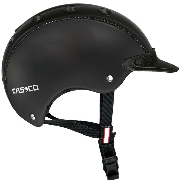 Casco Kinder-Reithelm CHOICE Turnier