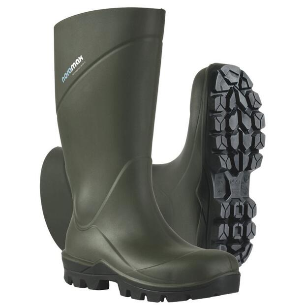 Noramax Stiefel Safety S5
